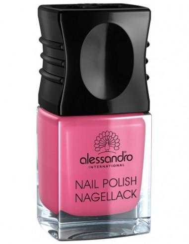 Nail polish 142 Neon pink 5ml