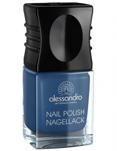 Nail polish 160 Blue lagoon 5ml