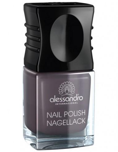 Nail polish 167 Dusty purple 5ml