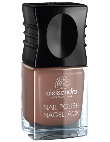 Nail polish 169 Nude parisienne 5ml