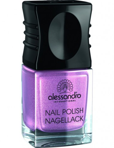 Nail polish 186 Dollhouse 5ml