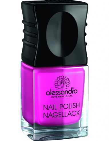 Nail polish 189 Pink melon 5ml