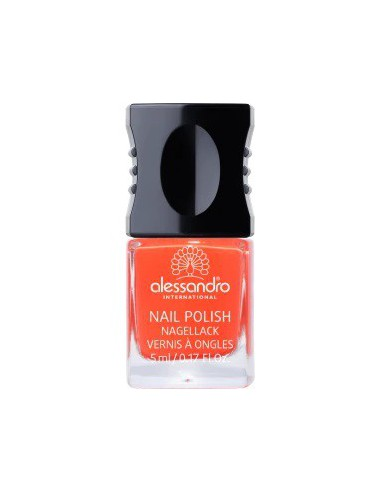 Nail polish 925 Papa papaya 5ml