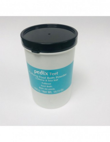 Pedix Purifying powder 400g